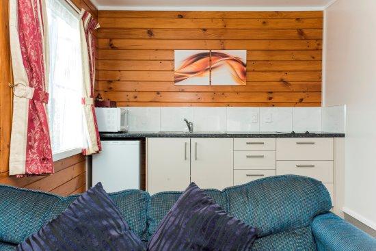 Gisborne, New Zealand: Two bedroom suite