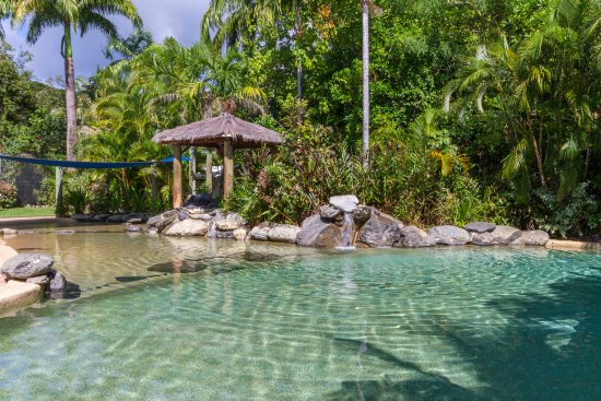 Port Douglas Plantation Resort: Lagoon Pool