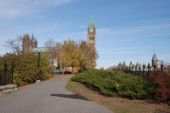 Οττάβα, Καναδάς: Ottawa Canada September
