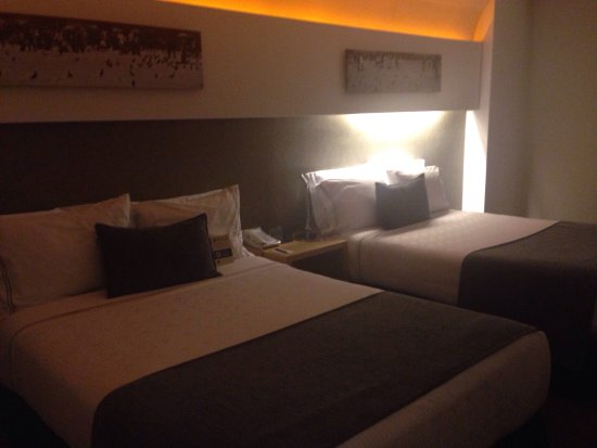 Sonesta Hotel Bogota: photo0.jpg