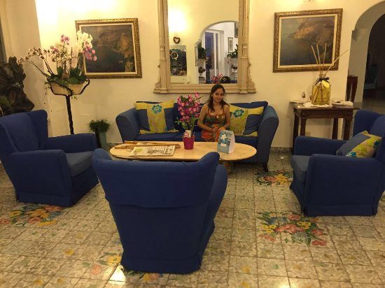 Hotel Gatto Bianco : photo1.jpg