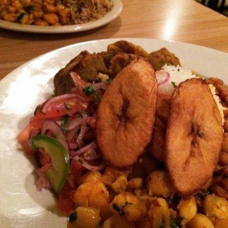 Mi Patria Ecuadorian Restaurant: Delicious!