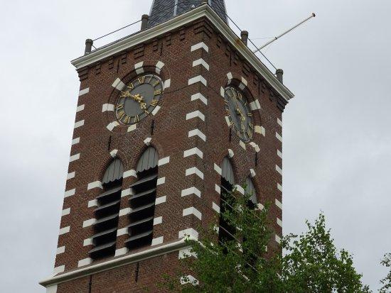 Dorpskerk Aalsmeer