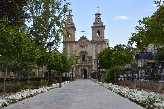 Hotel Casa Emilio, hoteles en Murcia