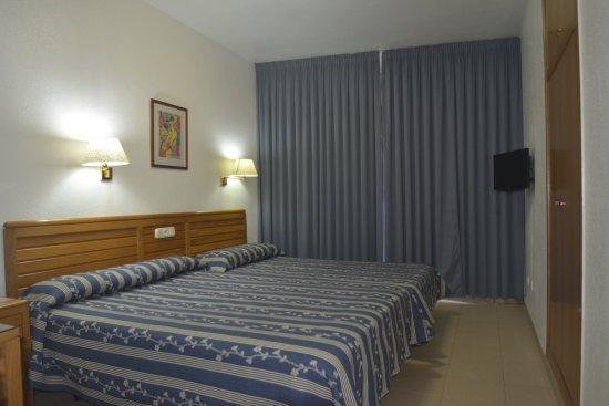 hotel casa emilio habitacion matrimonio