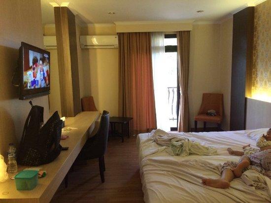 The Amrani Syariah Hotel