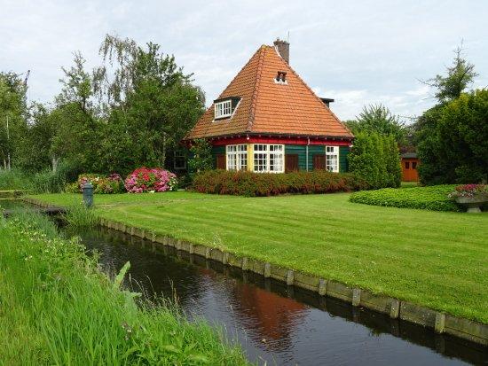 Historische Tuin Aalsmeer : Nieuwjaarsreceptie cda aalsmeer in historische tuin