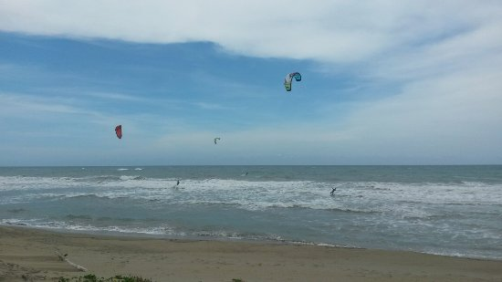 Cabarete Beach: 20160601_144822_large.jpg