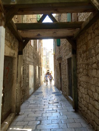 Diocletian Palace Experience: photo4.jpg