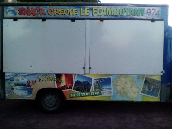 Treillieres, France : traiteur animation tous tipes de soiré ambianse créole