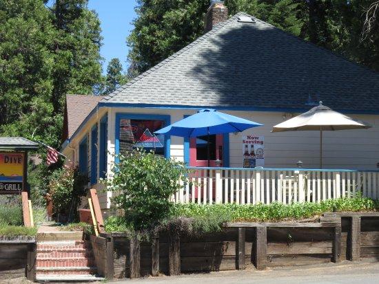 Arnold, Καλιφόρνια: street view