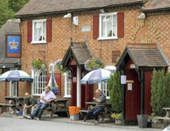 Alvechurch, UK: photo0.jpg