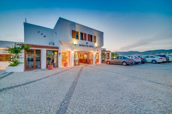 Hotel Manastir صورة فوتوغرافية