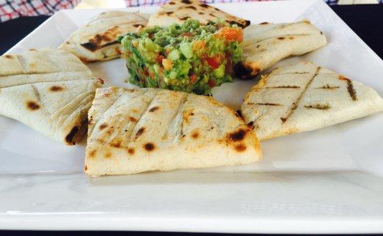 Topolobampo, México: El Maviri Restaurant