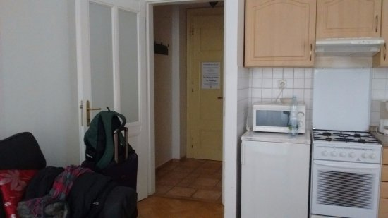 Photo of Jilska Residence Apartments Prague