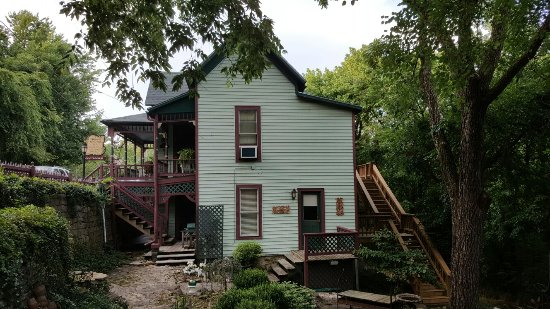 Hidden Springs Bed and Breakfast: 20160709_185118_large.jpg