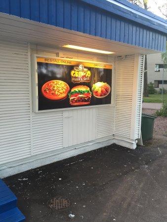 Gringo Pizza & Grill