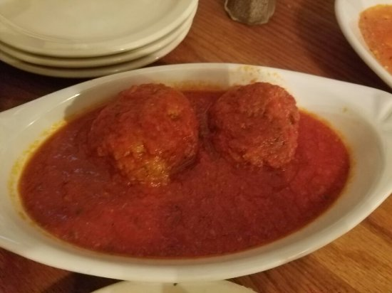 Bambinelli's Pizza & Pasta: Bambinelli's Italian Restaurant