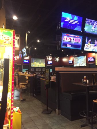 Buffalo Wild Wings Gardendale