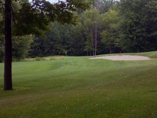 Hidden Oaks Golf Course
