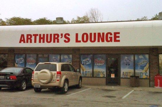 Arthur's Lounge