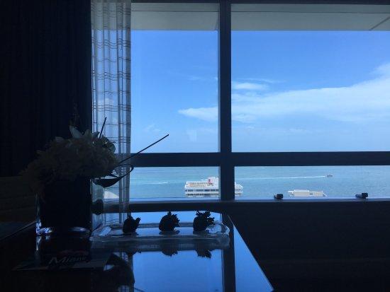 Four Seasons Hotel Miami Aufnahme