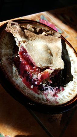 Rockport, WA: Raspberry Pie