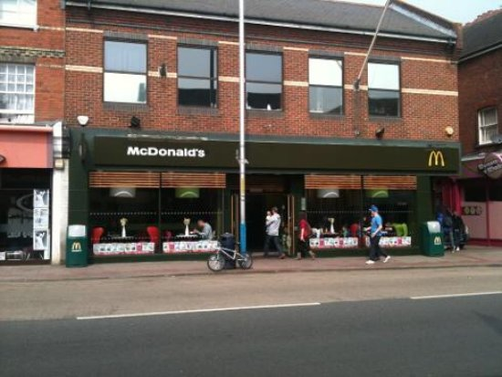 General Assistant / Online shopper (Nykyinen työntekijä) – Wolverhampton, West Midlands – 17.