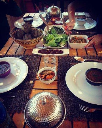 Riad Anata Cooking Class
