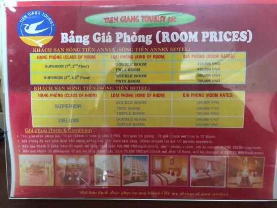Song Tien Annex Hotel: photo1.jpg