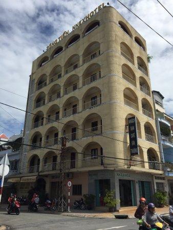 Song Tien Annex Hotel: photo3.jpg