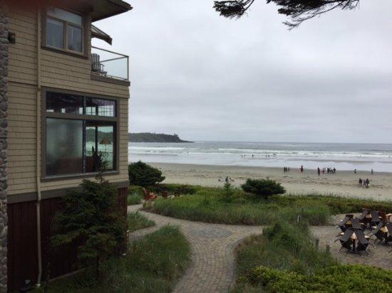 Long Beach Lodge Resort-bild