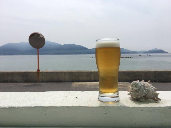 Namhae-gun, Korea Południowa: photo1.jpg
