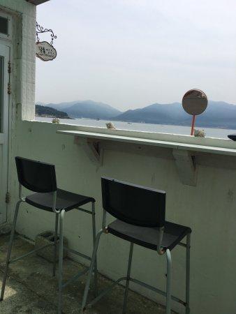 Namhae-gun, Korea Południowa: photo2.jpg
