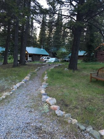 Storm Mountain Lodge & Cabins: photo5.jpg