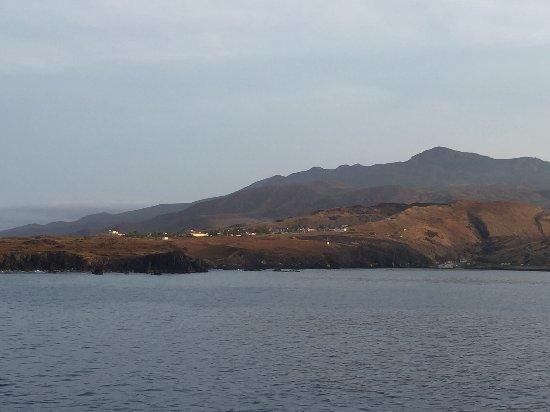 Socorro Island: Socorro