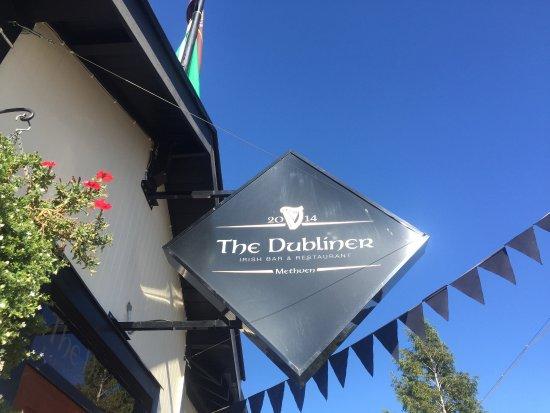 Methven, Nya Zeeland: The Dubliner