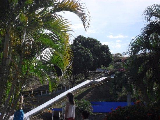 Hotel y Parque Acuatico Agua Sol Alegria Photo