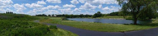 Kohler, WI: Blackwolf Run - River Course