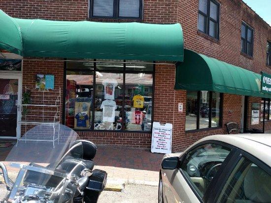 O'Neill's Shop on the Corner
