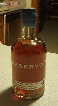 Reservoir Distillery