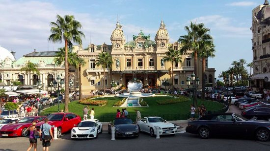 monte carlo casino address