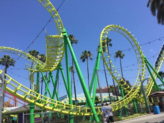 Buena Park, Califórnia: Fun times