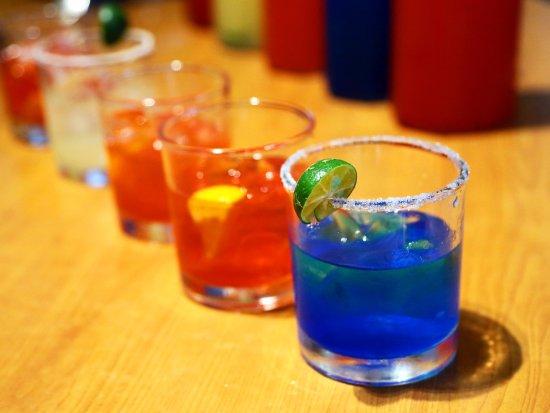 Hotel La Corona de Lipa: Cocktails