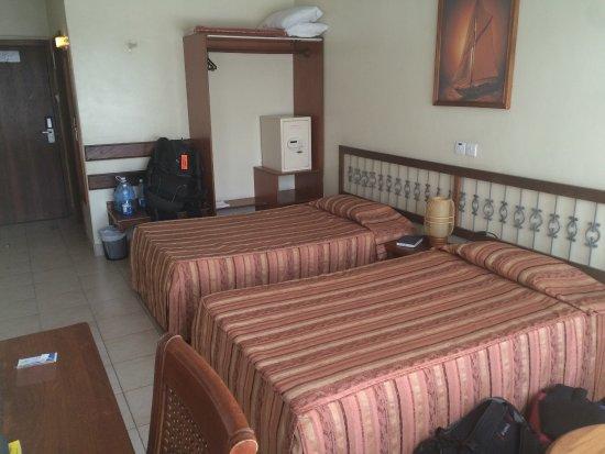 Sentrim Nairobi Boulevard Hotel: photo0.jpg