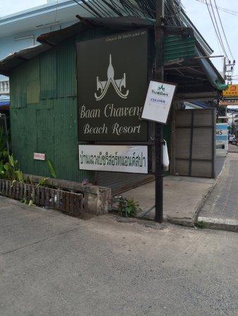 Baan Chaweng Beach Resort & Spa: photo0.jpg