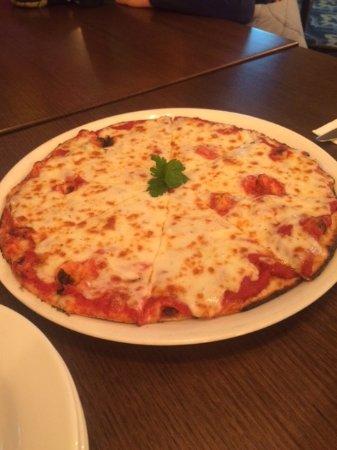 Warragul, Avustralya: Great pizza.