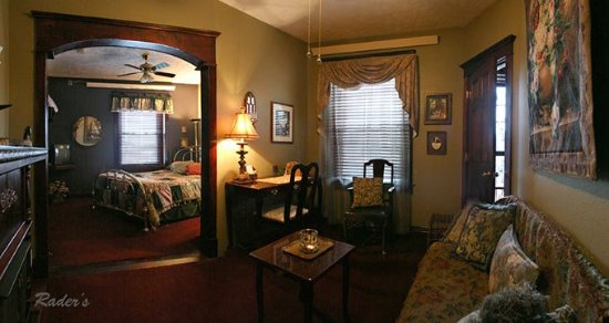 Crofton, NE: Jessie James Suite