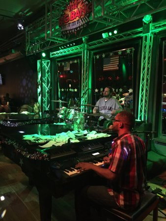 Big Bang Dueling Piano Bar - Cleveland