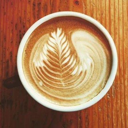 latte-art-rosetta
